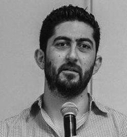 Ibrahim Tadros
