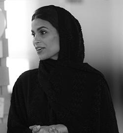 Reem Al Hamed