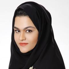 Khadija Behzad