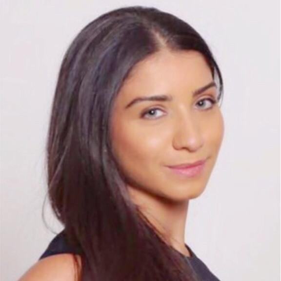Eliza Leonidou