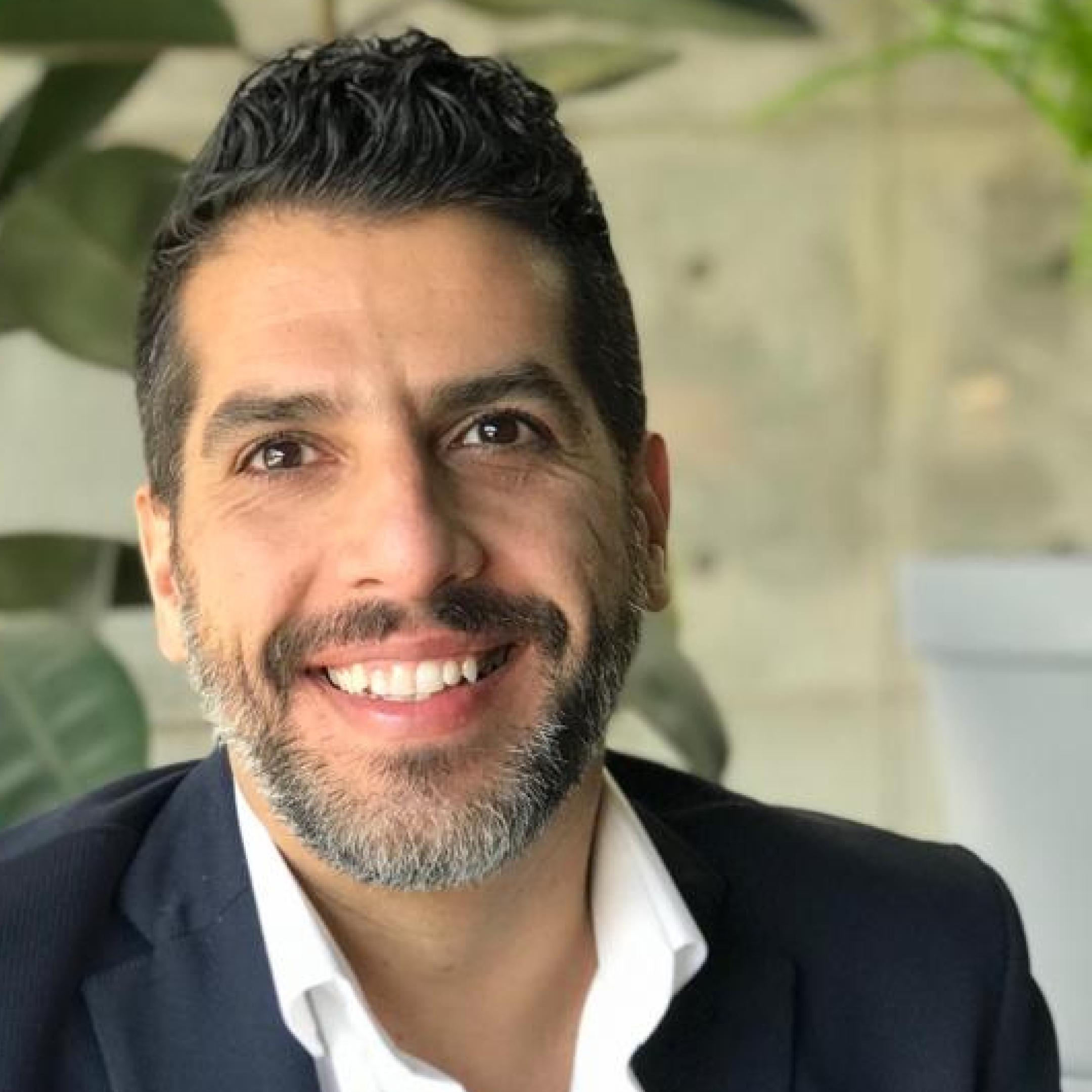 Arash Nourkeyhani