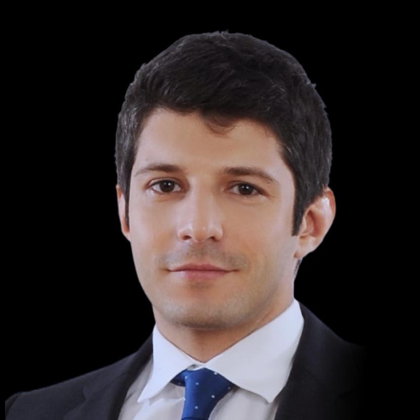 Oscar Ibrahim