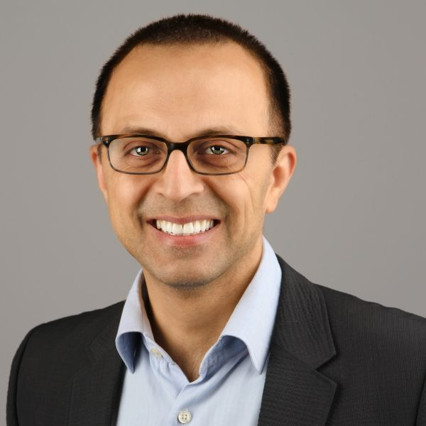 Khaliq Khan